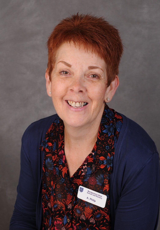 Mrs Philp